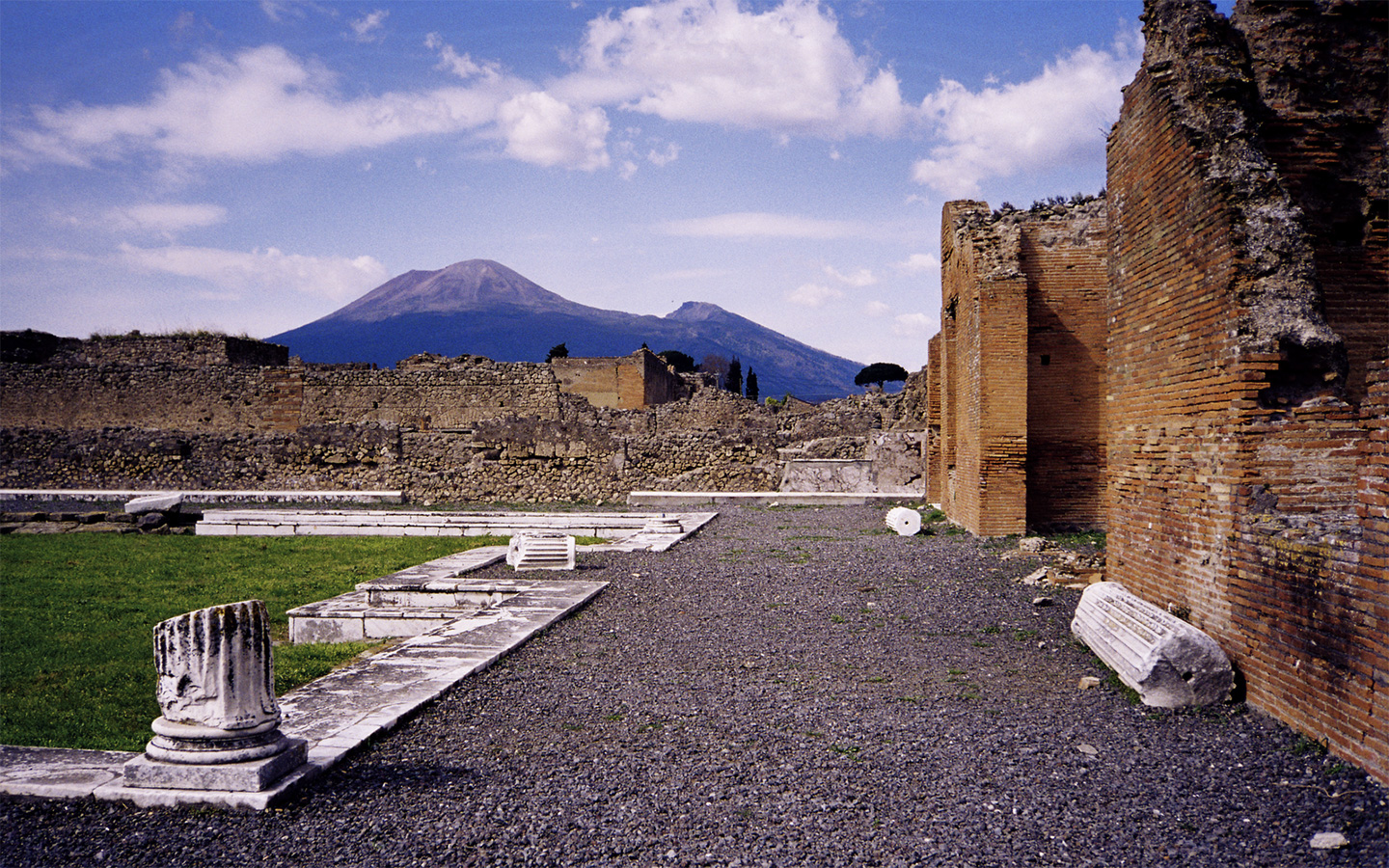 cities of vesuvius pompeii and herculaneum Cities of vesuvius: pompeii and herculaneum has been written especially for the core topic of the new nsw hsc ancient history syllabus.